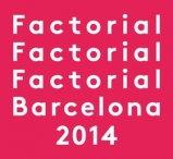 Factorial. International Meeting of Art Factories